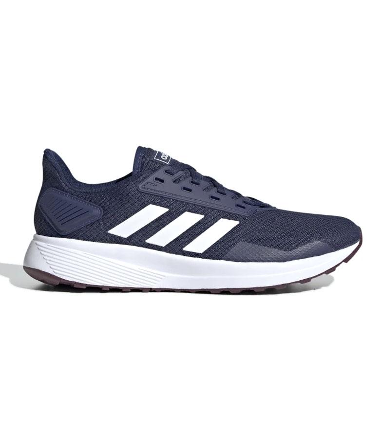 Comprar adidas Duramo 9 Marine Running Shoes / 281g
