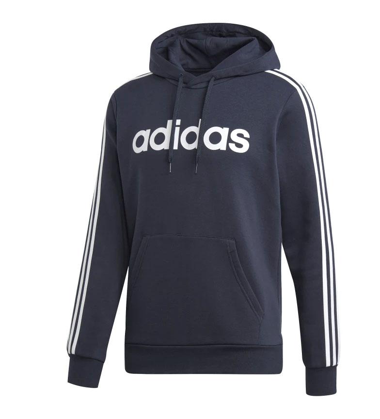 Comprar adidas Sweatshirt Essentials 3Navy stripes