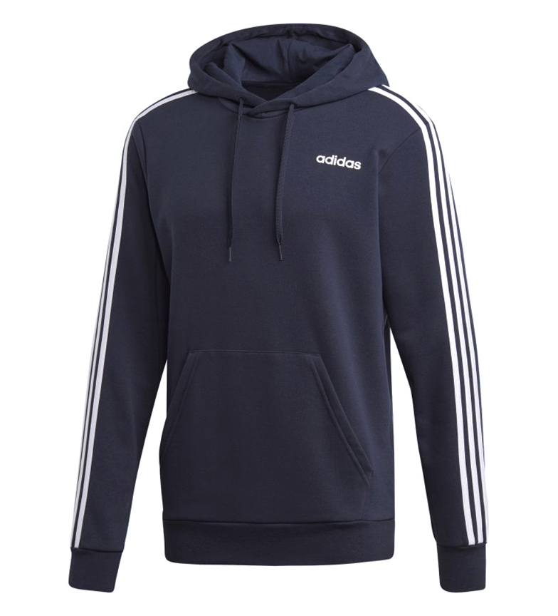 Comprar adidas Essentials 3-Striped Marine Hoodie