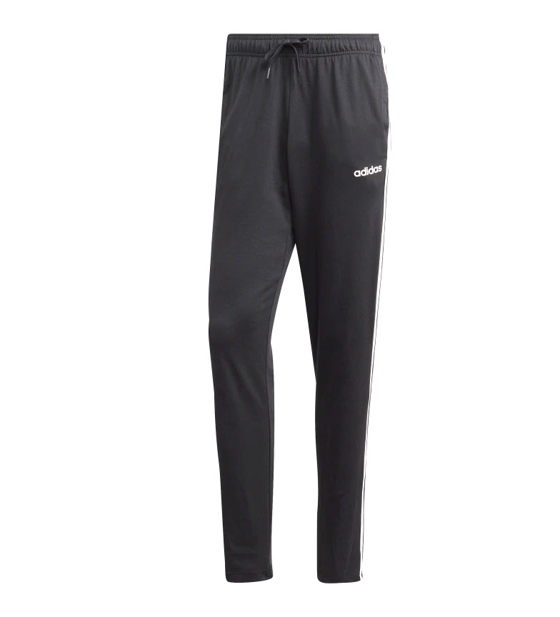 Comprar adidas Essentials Tapered Open Hem Pants black
