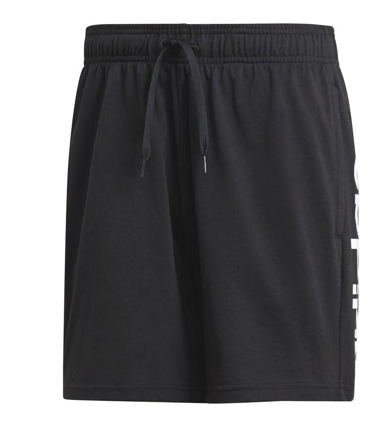 Comprar adidas Pants Shorts E Lin Shrt Sj black