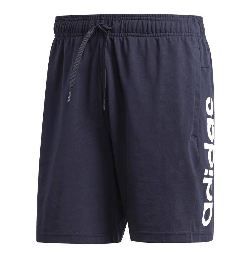 Comprar adidas Shorts Essentials Linear Chelsea Dark Navy