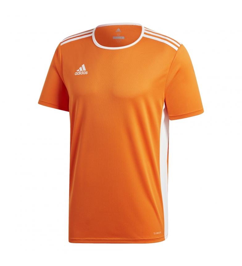 Comprar adidas T-shirt Entry 18 JSY orange