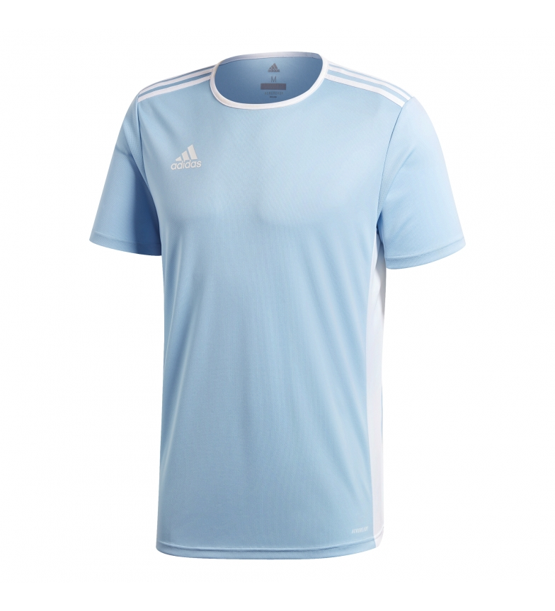 Comprar adidas T-shirt Entry 18 JSY light blue