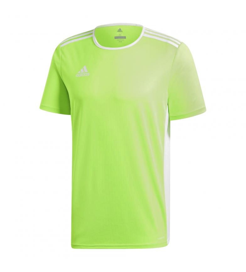 Comprar adidas T-shirt 18 JSY Fluorine Green
