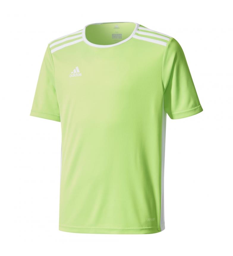 Comprar adidas T-shirt 18 JSYY fluorescent green