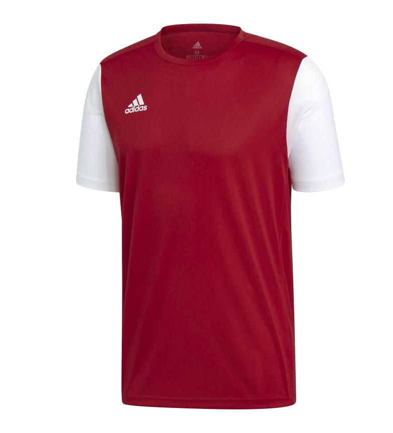Comprar adidas T-shirt Estro 19 red