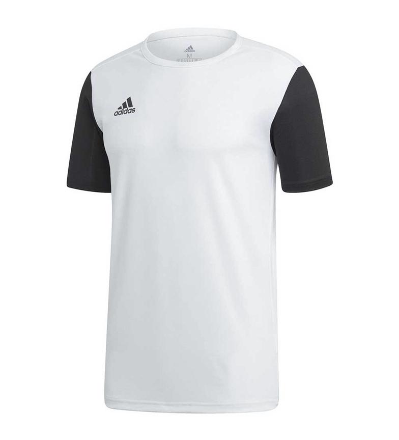Comprar adidas T-shirt Estro 19 branca