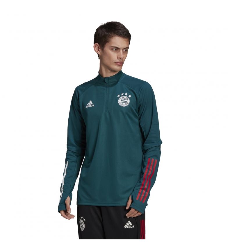 Comprar adidas Felpa verde FC Bayern