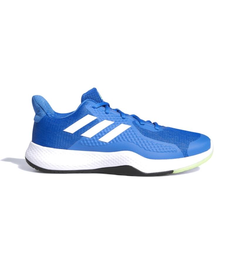 Comprar adidas Fitbounce shoes blue