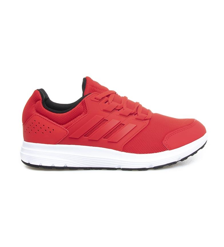 Comprar adidas Galaxy 4 chaussure rouge / EcoOrthoLite