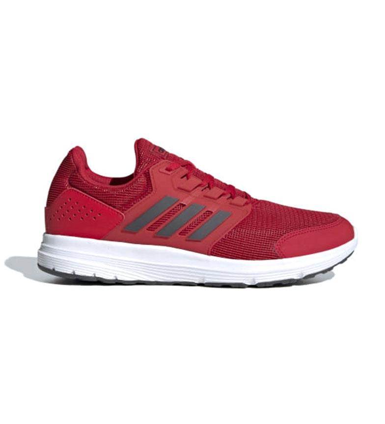 Comprar adidas Galaxy 4 chaussures rouge