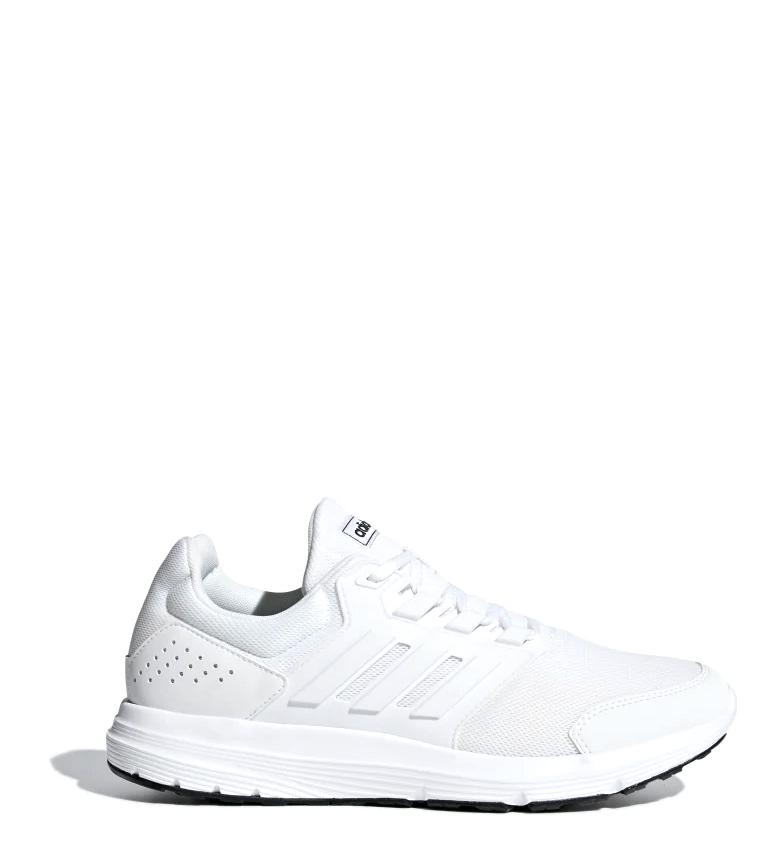 Comprar adidas Galaxy 4 shoes white / OrthoLit / 319gr.