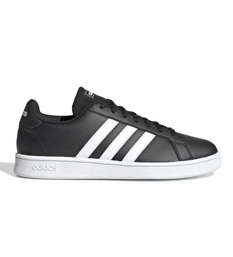 Comprar adidas Chaussures Grand Court Base noir