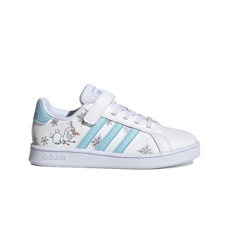 Comprar adidas Sneakers Grand Court C white