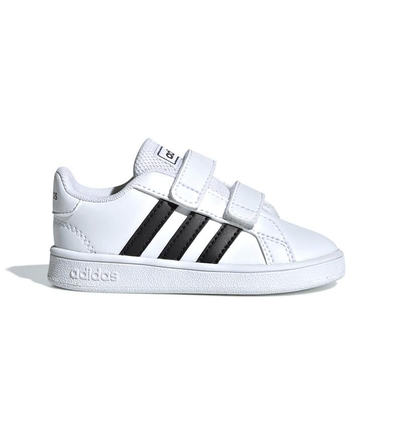 Comprar adidas Shoes Grand Court I white