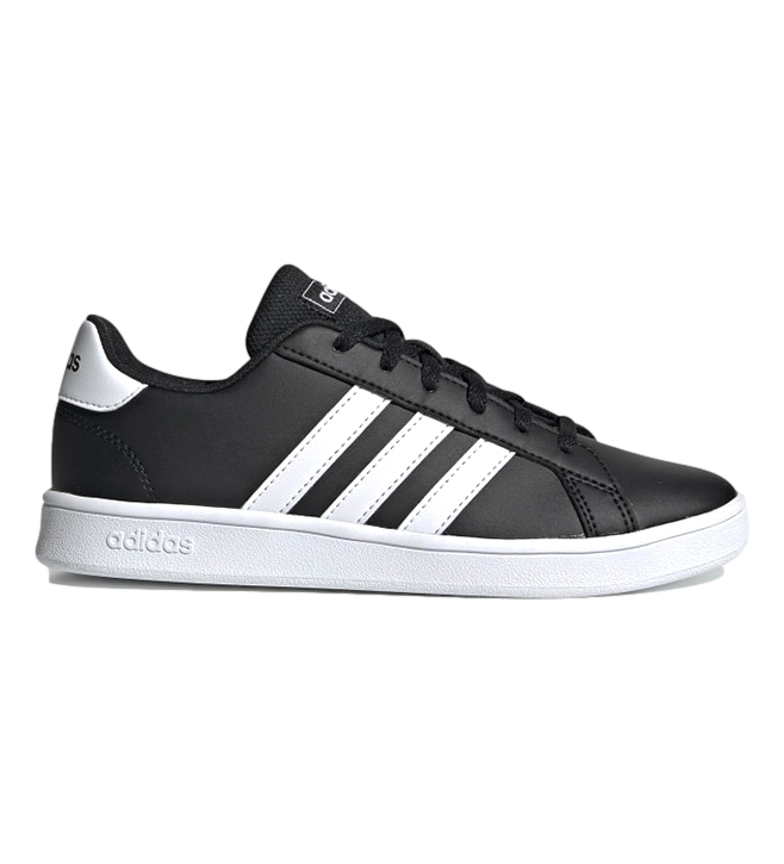 Comprar adidas Shoes Grand Court K black