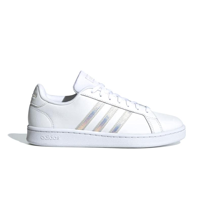 Comprar adidas Chaussures Grand Court blanches