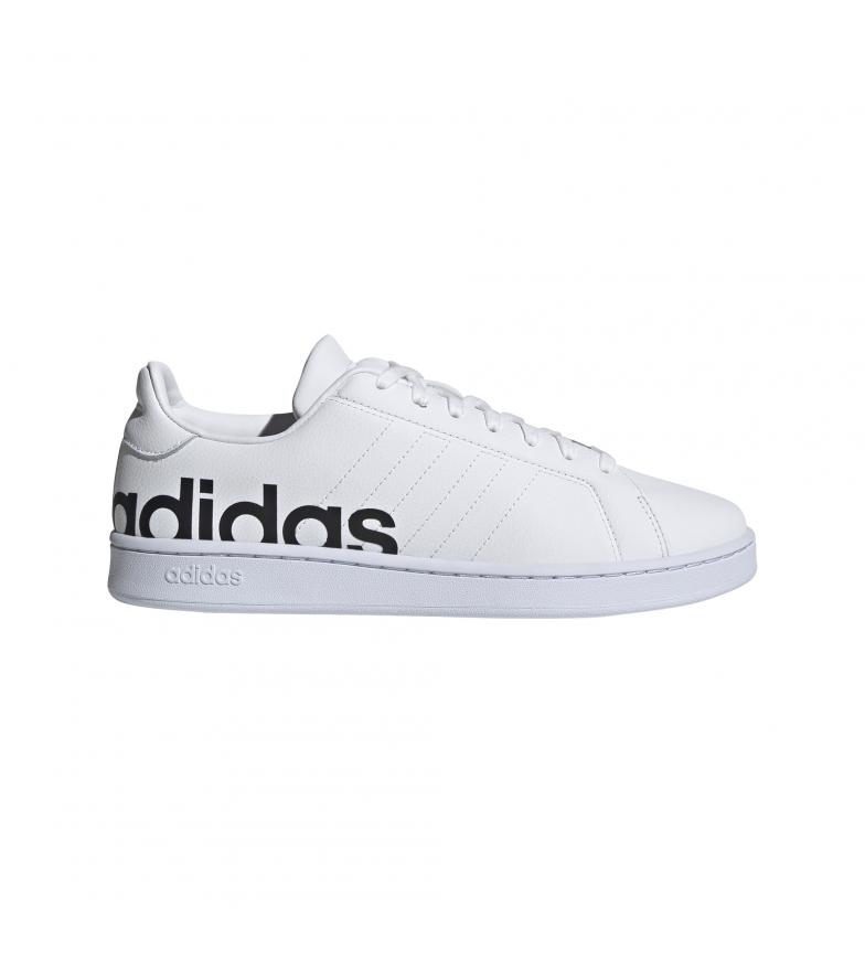 adidas Scarpe Grand Court Base Beyond bianco