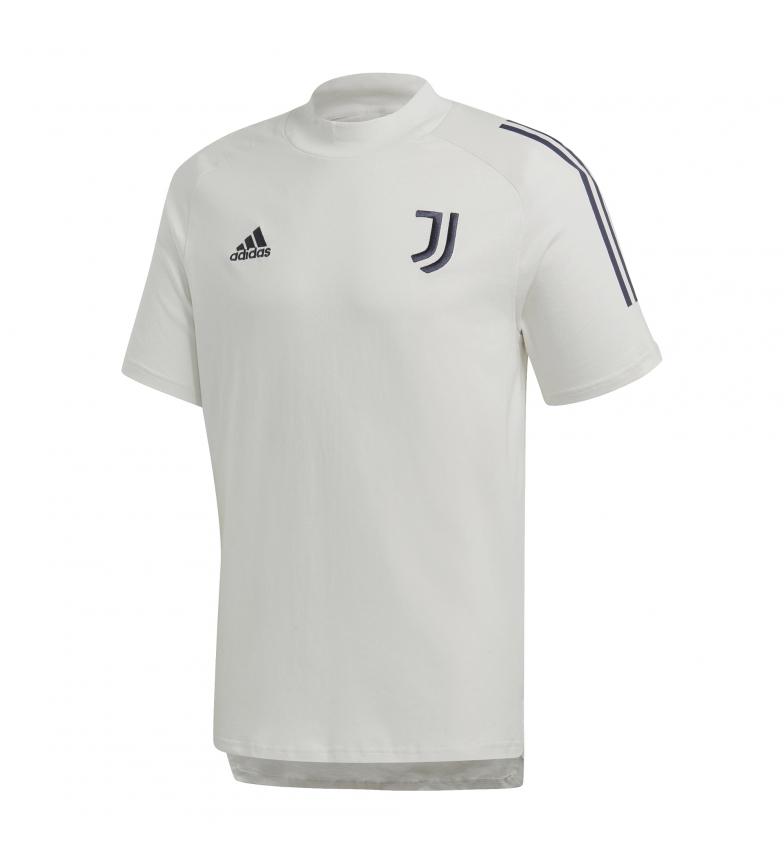 Comprar adidas Juve T-shirt off-white
