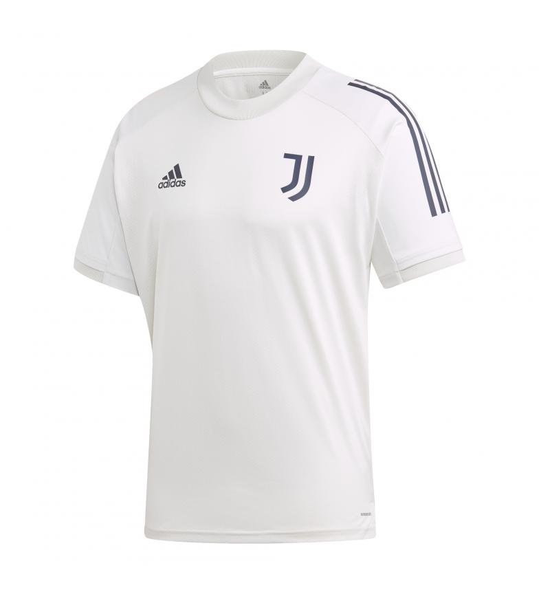 Comprar adidas Juve TR white T-shirt