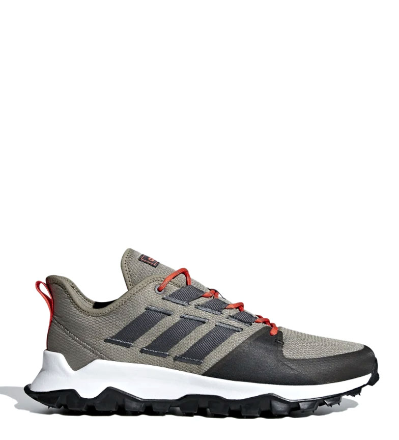 Comprar adidas Kanadia kaki running trail shoes, grey