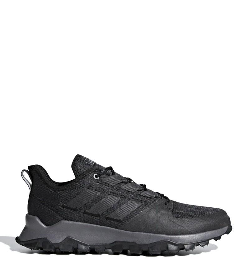 Comprar adidas Chaussures de course à pied Kanadia Trail noir / 354 g