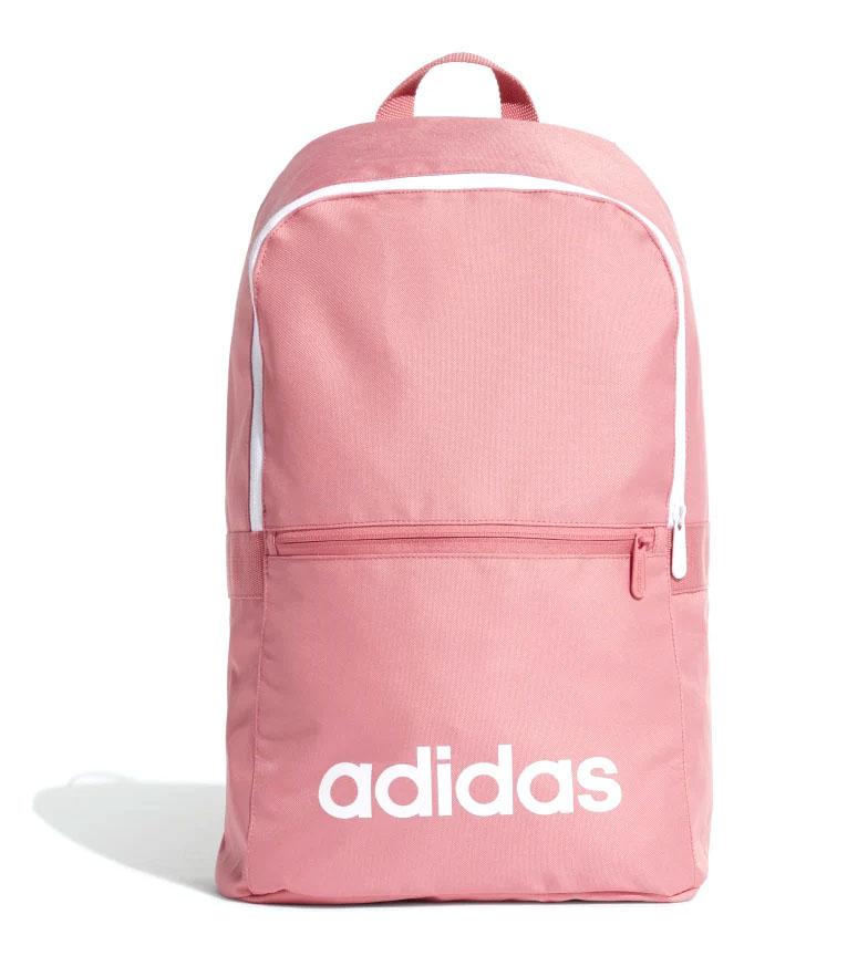 Comprar adidas Mochila Linear Classic Daily mochila rosa -16x28x46cm
