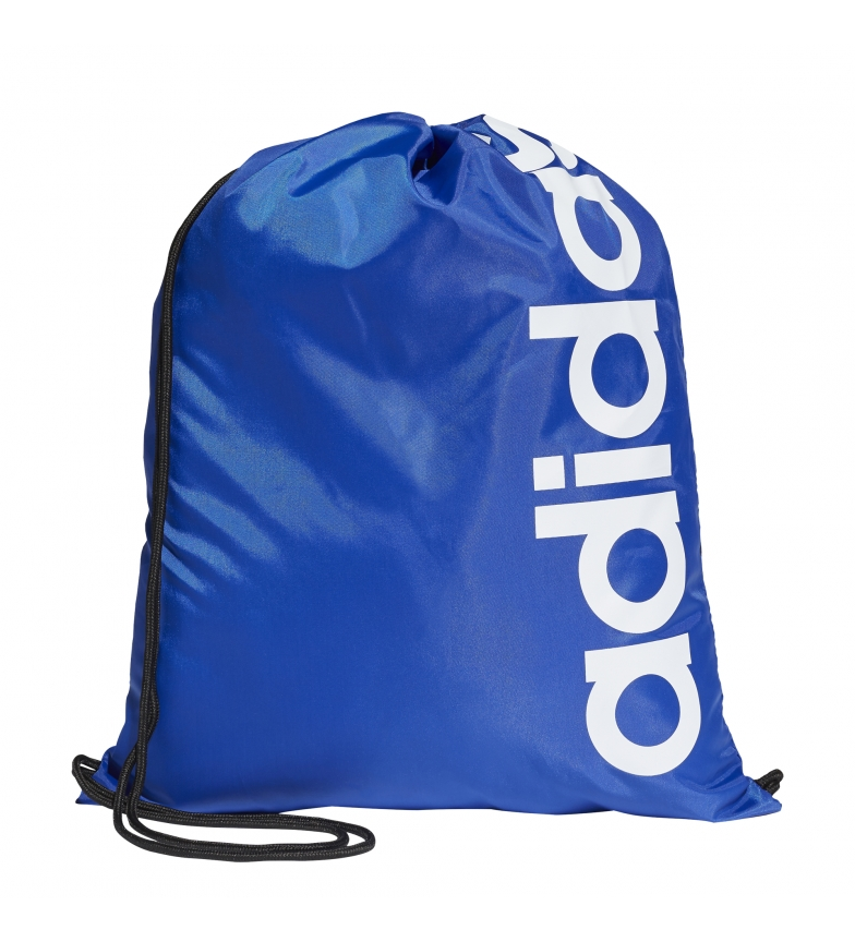 Comprar adidas Mochila Lin Core azul -36x46cm-