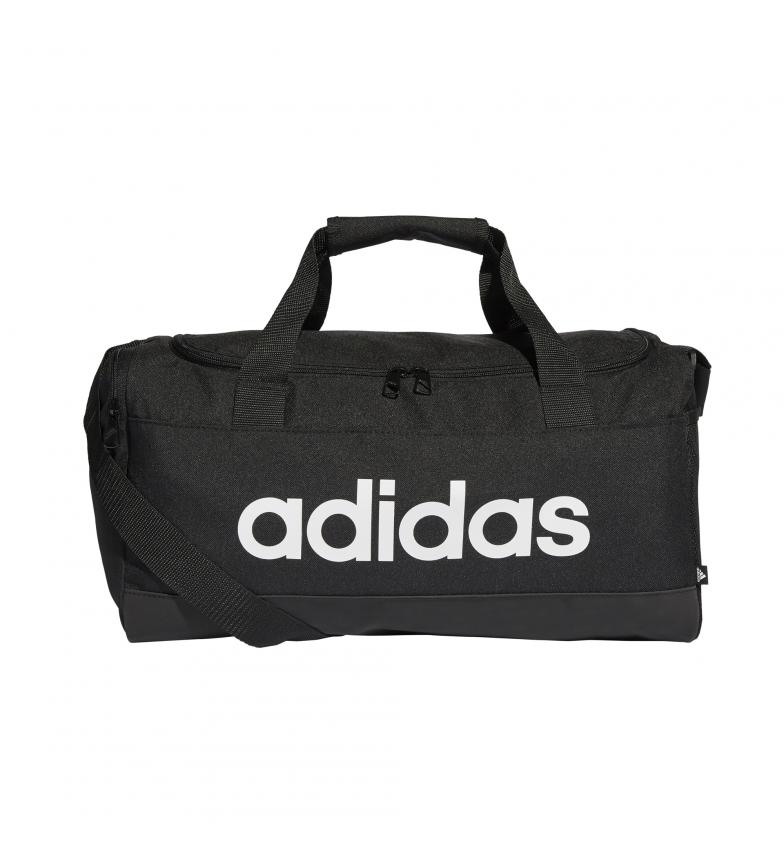 Comprar adidas Borsa Linear Duffel S nero nero -31x65-21cm-