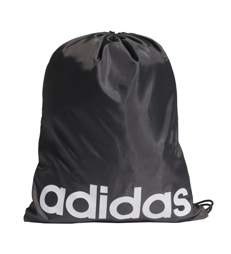 Comprar adidas Essentials logo bag black -47x36cm