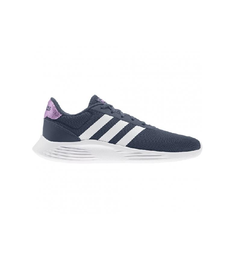adidas Sneakers Lite Racer 2.0 K bleu