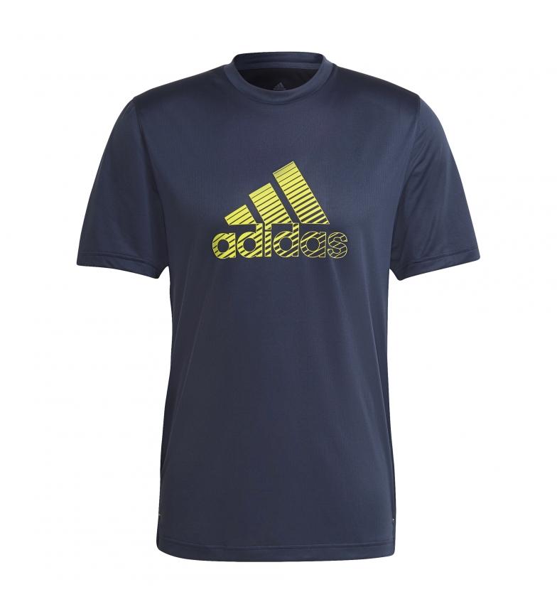Comprar adidas T-Shirt bleu