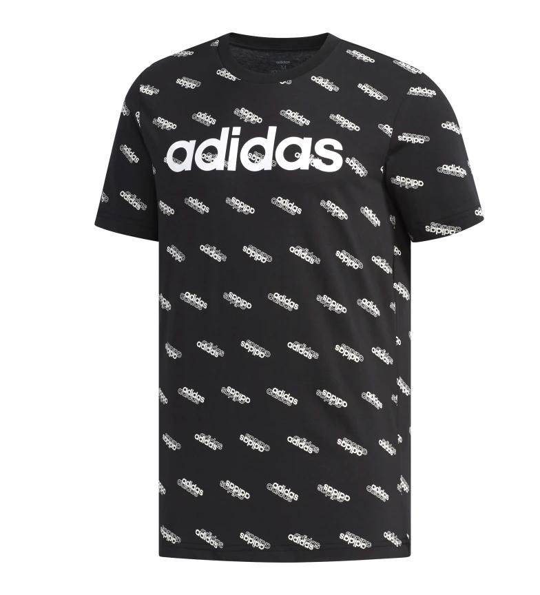 Comprar adidas T-shirt Fav preto