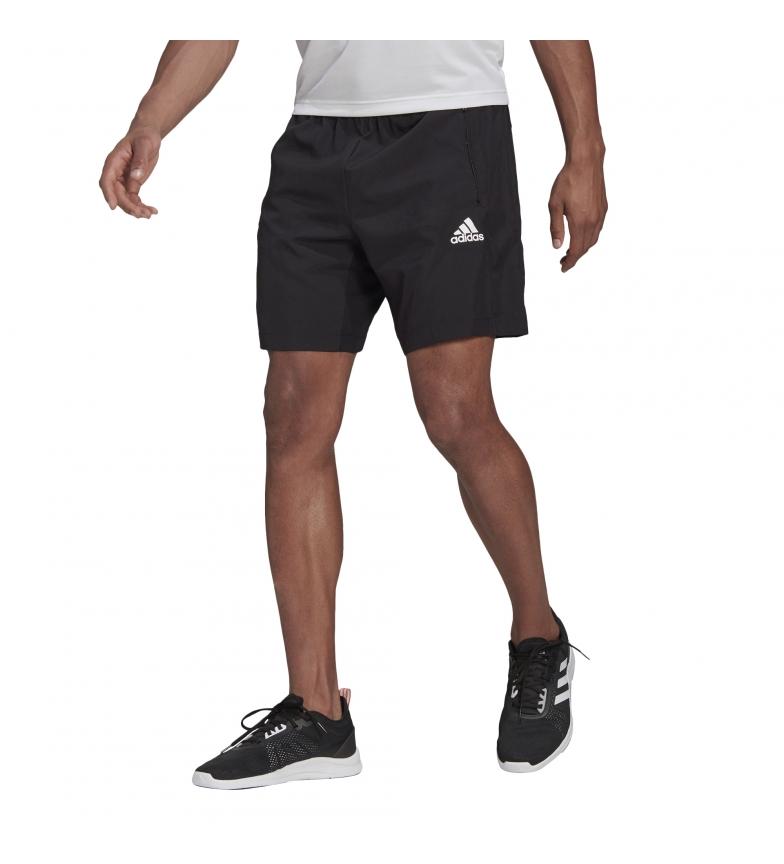 Comprar adidas Short Aeroready Designed 2 Move Woven Sport noir