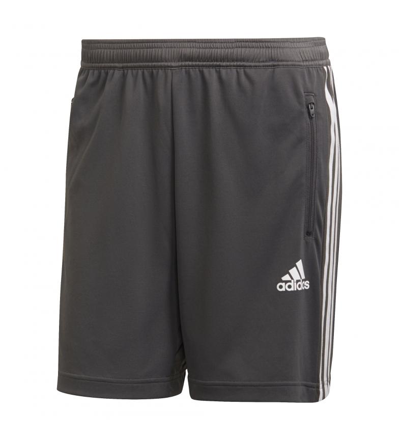 Comprar adidas Pantalon M 3S SHO gris foncé