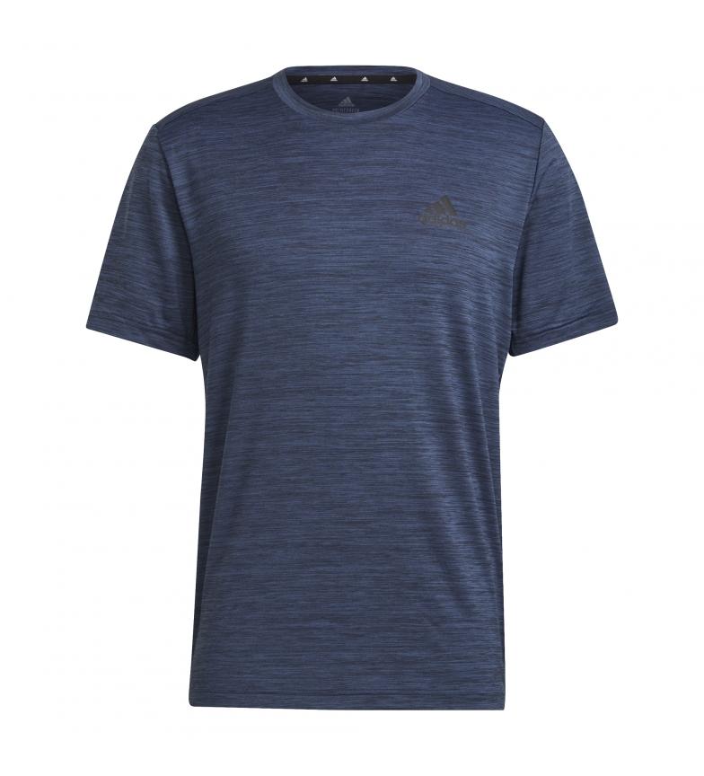 Comprar adidas Aeroready Stretch T-Shirt Designed To Move Sport bleu