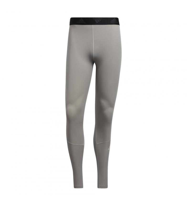 adidas Techfit leggings grey