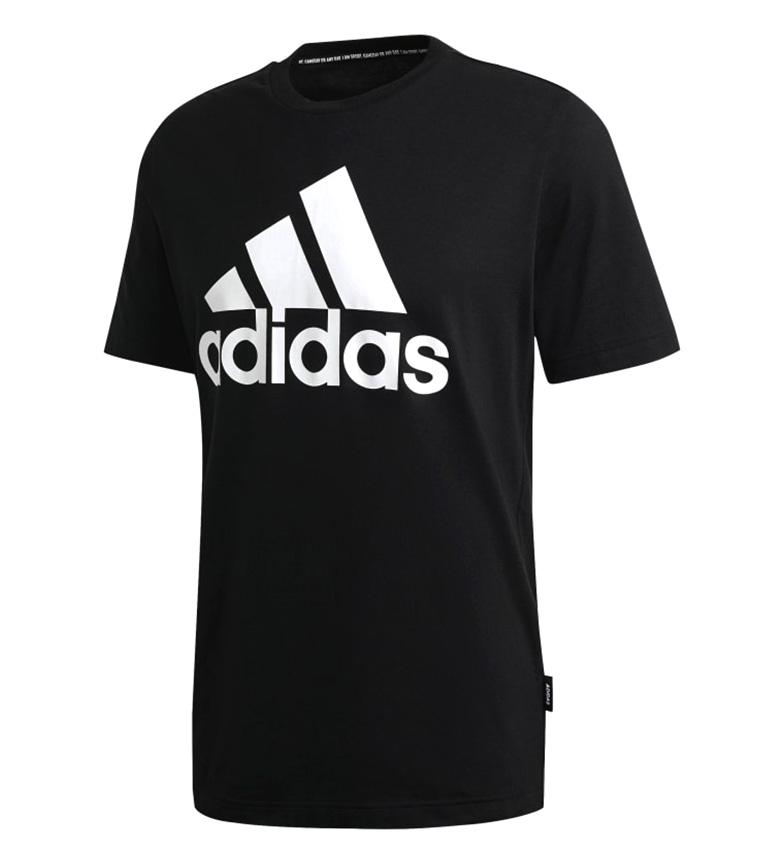 Comprar adidas Must Haves Badge Of Sport T-shirt preta