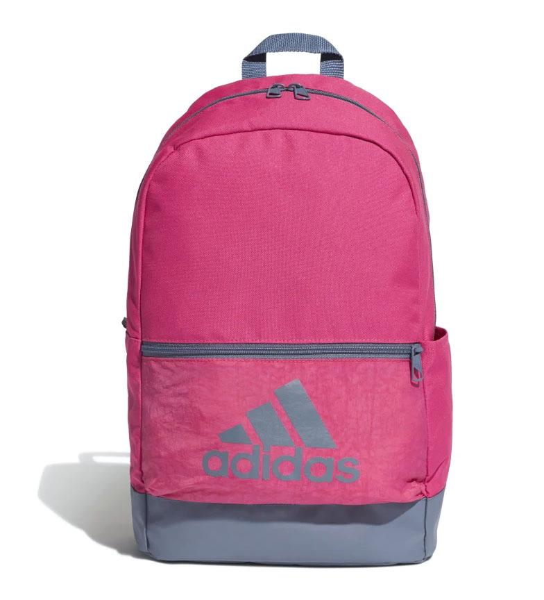 Comprar adidas Mochila Clássica Badge Of Sport rosa -16x28x46cm
