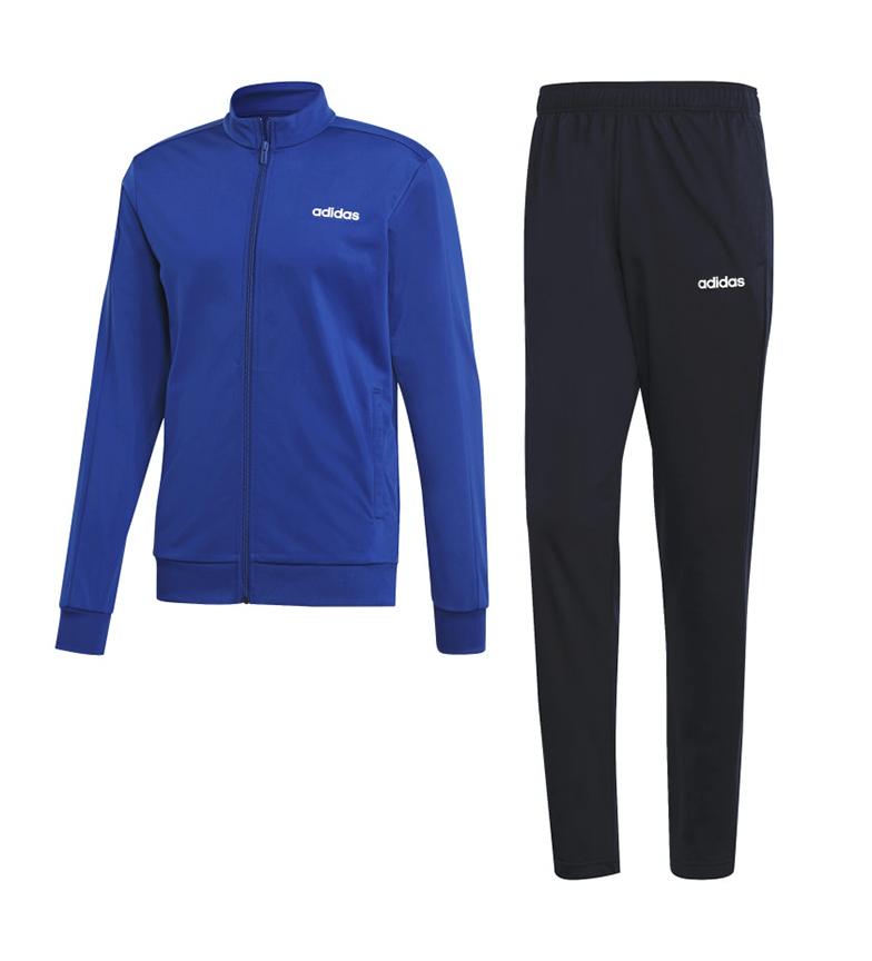 Comprar adidas Blue Basics Tracksuit