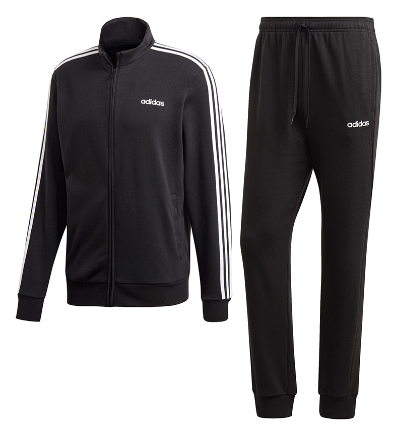 Comprar adidas Fato de treino para desporto MTS CO Relaxar preto