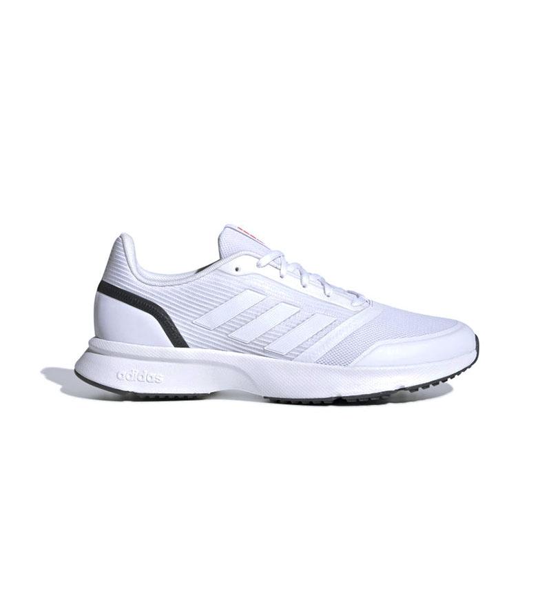 Comprar adidas Zapatillas Running Nova Flow blanco