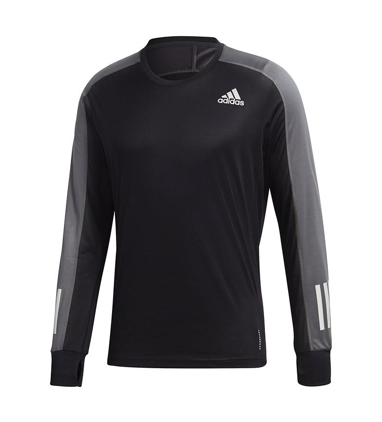 Comprar adidas Camiseta Own The Run negro