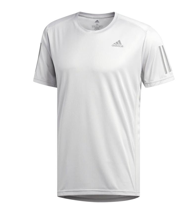 Comprar adidas Camiseta Own The Run gris
