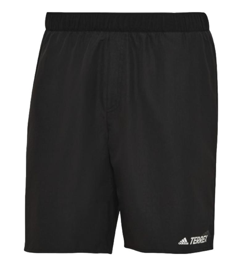 adidas Shorts Terrex Primeblue Trail Running black