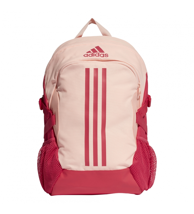 Comprar adidas Backpack Power V pink -48,5x18x33cm
