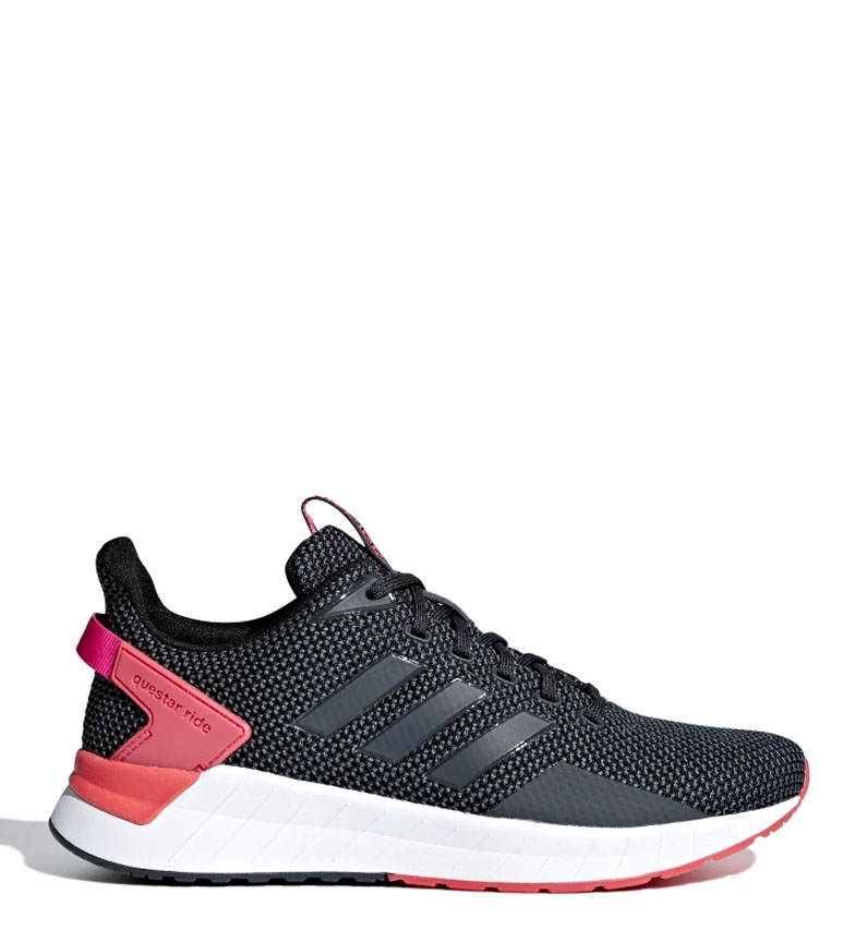 Comprar adidas Zapatillas de running Questar Ride negro / 241 g