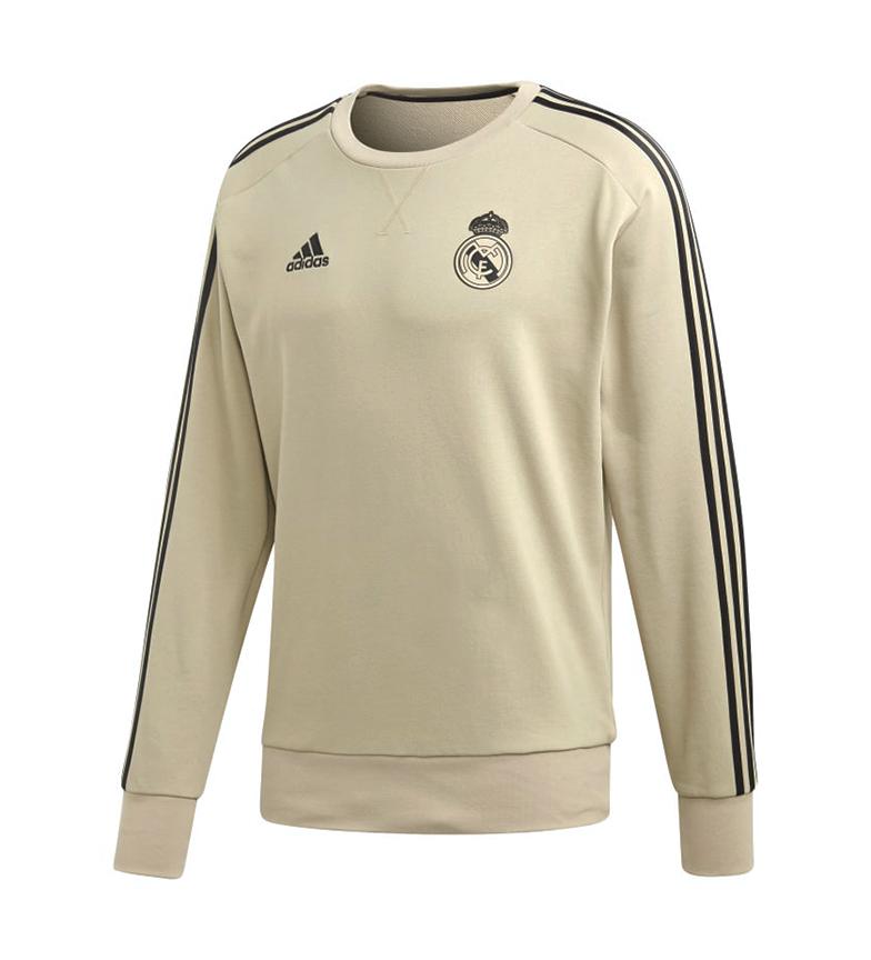Comprar adidas Real Madrid sweatshirt beige