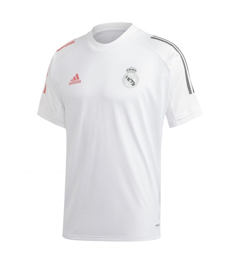 Comprar adidas Camisa branca do Real Madrid Training